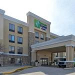 Holiday Inn Express Hotel & Suites Indianapolis W -Airport Area
