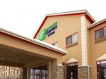 Gardner Kansas Hotels - Holiday Inn Express & Suites - Olathe North