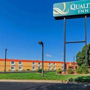 Quality Inn South