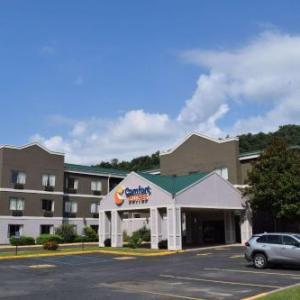 Comfort Suites Prestonsburg West