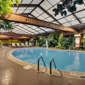 Hotels near Pritchard Community Center - Wingfield Inn & Suites