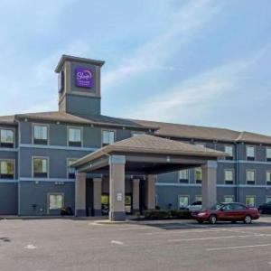 Sleep Inn & Suites Cave City