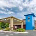 Comfort Inn Ellsworth