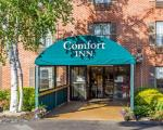 Westbrook Maine Hotels - Comfort Inn Airport