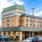Comfort Inn MSP Airport -Mall of America