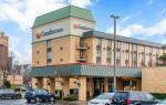 Richfield Minnesota Hotels - Comfort Inn Airport