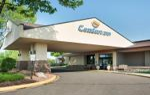 Long Lake Minnesota Hotels - Comfort Inn Plymouth