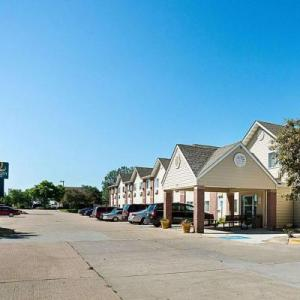 Columbia Arena Fridley Hotels - Quality Inn Northtown