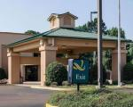 Mcraney Mississippi Hotels - Quality Inn Magee