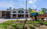 Tupelo Mississippi Hotels - Quality Inn Tupelo