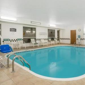 Baymont Inn & Suites Billings