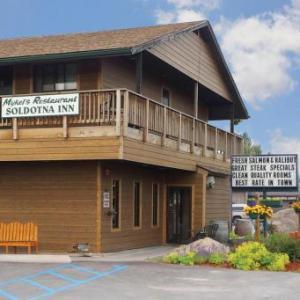 Hotels near Soldotna Sports Center - Soldotna Inn