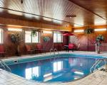 Fargo North Dakota Hotels - Econo Lodge West I-29 West Acres Mall