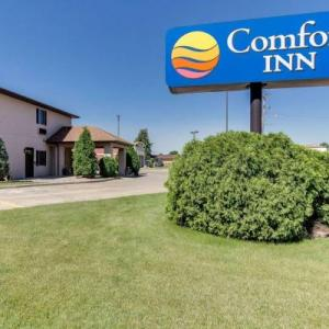 Comfort Inn Jamestown