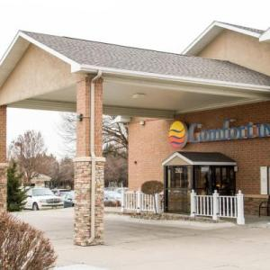 Hotels near Adams County Fairgrounds Hastings - Comfort Inn Hastings