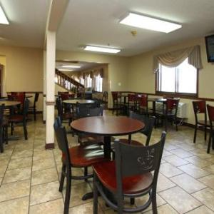 New Victorian Inn & Suites-Kearney