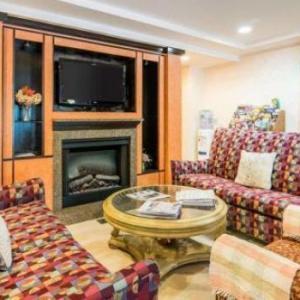 Comfort Inn Ashland