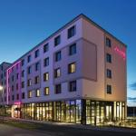 Moxy by Marriott Stuttgart Airport/Messe