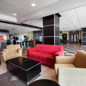 Golden Nugget Atlantic City Hotels - Travelodge Absecon Atlantic City
