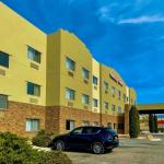 Comfort Suites University Las Cruces
