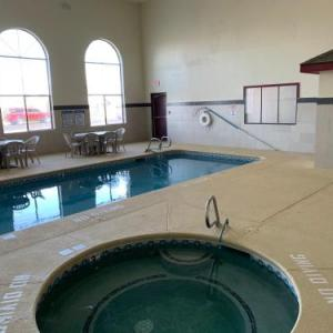 Lea County Event Center Hotels - Brentwood Inn & Suites