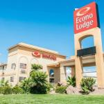 Econo Lodge Las Cruces University Area