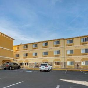Hotels near Balloon Fiesta Park Albuquerque - Comfort Inn And Suites North