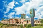 Raton New Mexico Hotels - Quality Inn Raton