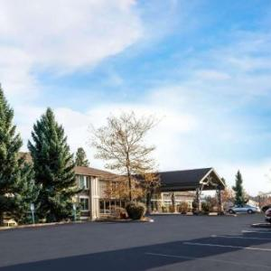 Athletic Club of Bend Hotels - La Quinta Inn Bend