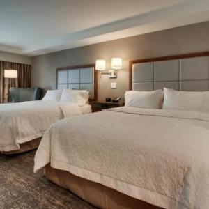 Hotels near The Met Pawtucket - Hampton Inn-pawtucket Ri