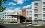 Cranston Rhode Island Hotels - Fairfield Inn & Suites Providence Airport