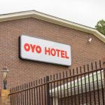OYO Hotel Columbia SC Northeast - 4 mi from Midlands Center