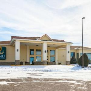 Quality Inn & Suites I-90