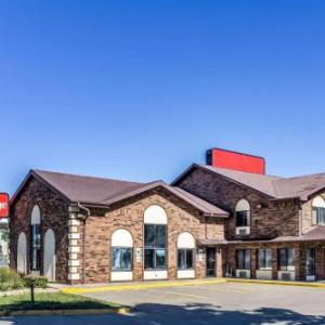 Econo Lodge North Souix Falls