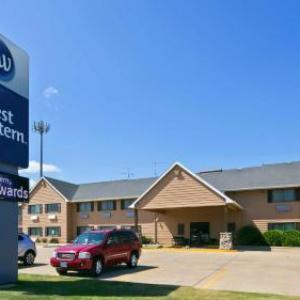 DakotaDome Hotels - Best Western Vermillion Inn