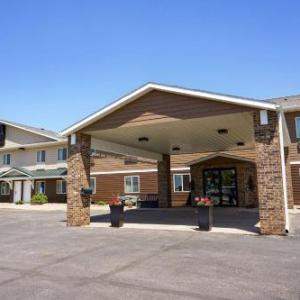 Quality Inn & Suites Watertown