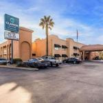 Clarion Suites St George -Convention Center Area