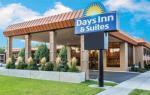 Montpelier Idaho Hotels - Days Inn & Suites By Wyndham Logan