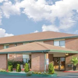 Hotels near Marriott Center - Super 8 By Wyndham Provo Byu Orem