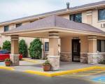 Beloit Wisconsin Hotels - Quality Inn Beloit