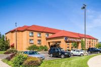 Comfort Suites Stevens Point Image