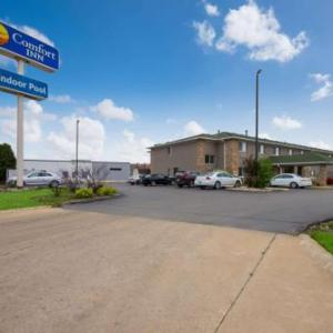 Comfort Inn Green Bay