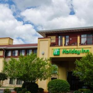 Hotels near Waukesha County Expo Center - Holiday Inn Pewaukee-Milwaukee West