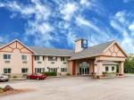 Janesville Wisconsin Hotels - Quality Inn Edgerton