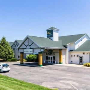 Quality Inn & Suites Stoughton
