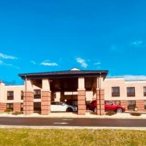 Quality Suites Martinsburg