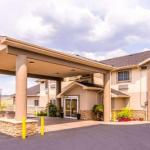 Quality Inn & Suites - University