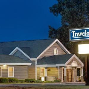 Travelodge By Wyndham Iowa City