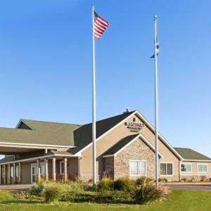 Withrow Ballroom Hotels - Country Inn & Suites St. Paul East