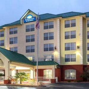 Days Inn & Suites by Wyndham Tucker/Northlake